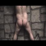 Bestrafung im Kerker