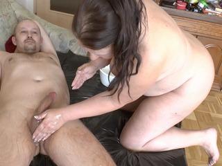 mein mann ist ein cuckold mollige frau beim sex