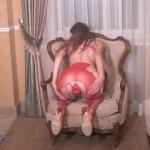 Riesen Gummifaust