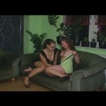 Bi-Sex mit der jungen Dana