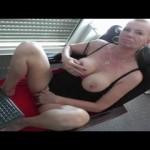 LIVE CAM SESSION – Vorgeschmack Fotze Titten ich mal soft