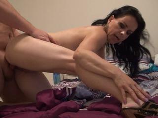 Stiefbruder Verführt zum Sex!