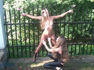Doppel-Fisting BDSM