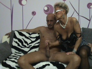 Mega, extrem, knallhart-ANAL-Ass to MOUTH-Cuckold-Face,
