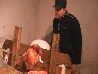 Agenten Folter