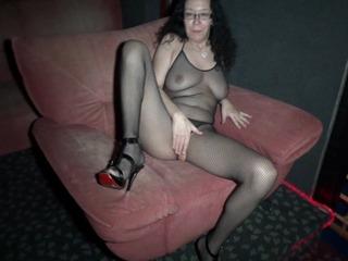 Das Pornokino im Swingerclub
